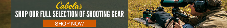Cabelas: Shop our full selection of shooting gear