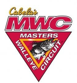 Cabela's Masters Walleye Circut