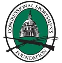 Congressional Sportsmens Foundation logo