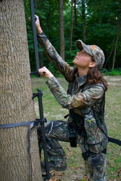 Treestand Safety Tips Don T Become A Statistic Outdoorhub