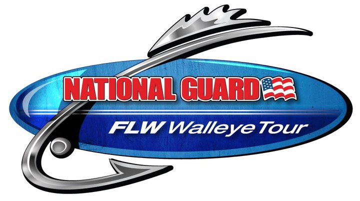 National Guard FLW Walleye Tour