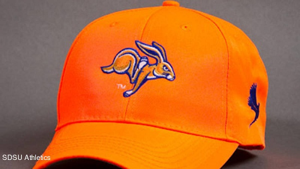 South dakota game fish and park state hunting hat for Sd game fish parks