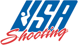 USA Olympic Shooting Team logo