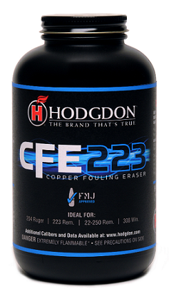 CFE 223 Powder