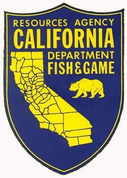 Deer hunting tags for california 39 s popular b 4 zone now for Calif fish and game
