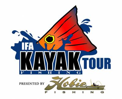 IFA Kayak Fishing logo