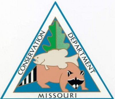 Missouri Department of Conservation logo