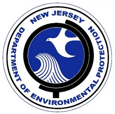 New Jersey DEP logo