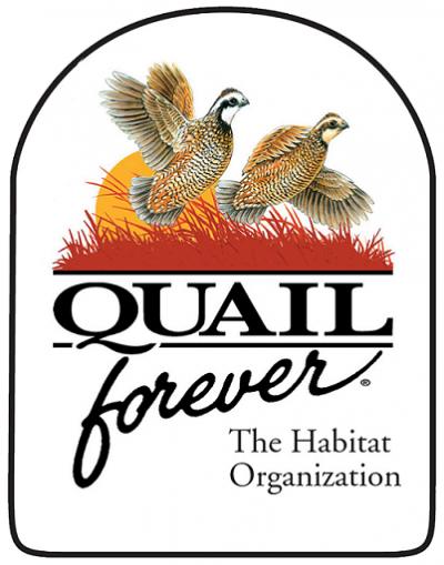 Quail Forever logo