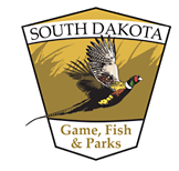 South Dakota Game, Fish and Park logo