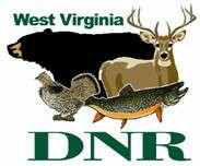 West Virginia DNR logo