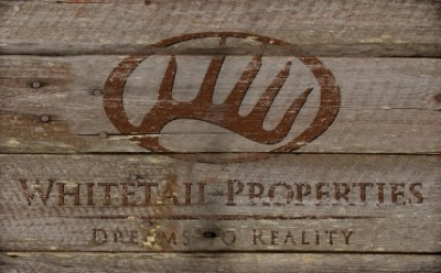 Whitetail Properties logo