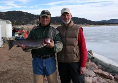 marston lake denver fishing tackle