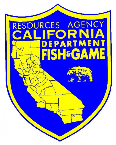 California wardens bust three on charges of buying and for Department of fish and game