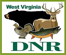 West-Virginia-DNR-Logo