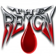The reign MASTER LOGO