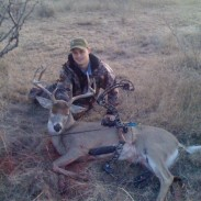 The Best Time to Hunt Whitetail in Texas