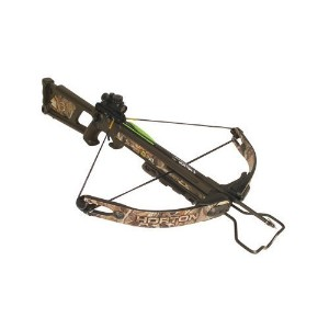 Horton Summit HD 150 Crossbow Red Dot Package