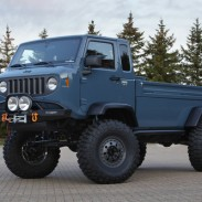 Jeep Mighty FC
