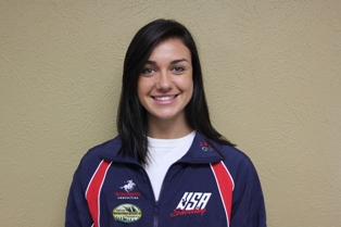 Kayle Browning earned the first World Cup medal of her young career Thursday in a Women's Trap event at the 2012 London World Cup.