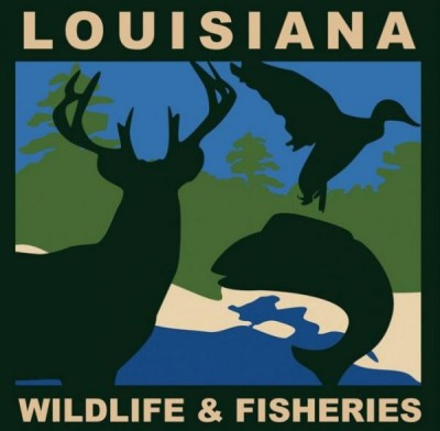 Louisiana Department of Wildlife and Fisheries