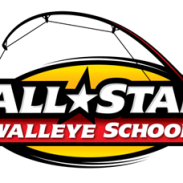 PNG All-Star School logo