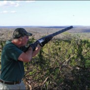 Dove Hunting in Argentina Beretta Style - Part II: The Sierra Brava Lodge