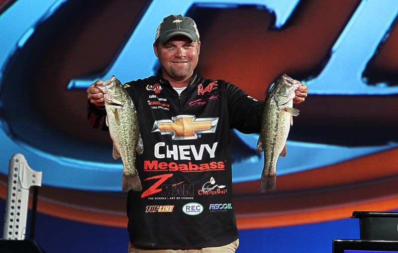 Luke Clausen's Top 5 Summertime Bass Destinations