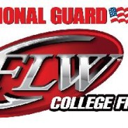 FLW college fishing