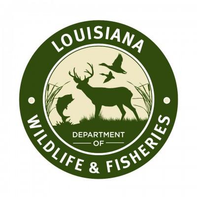 LDWF logo