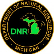 Michigan_DNR_logo