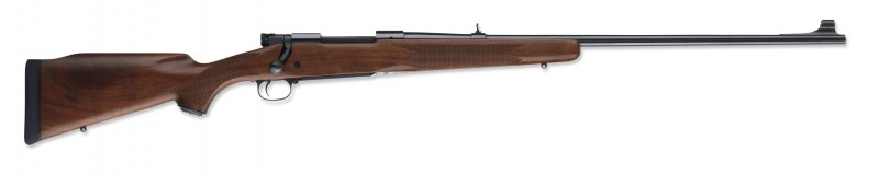 Model 70 Alaskan Bolt Action Rifle