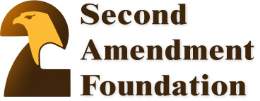 SAF Logo - Second Amendment Foundation