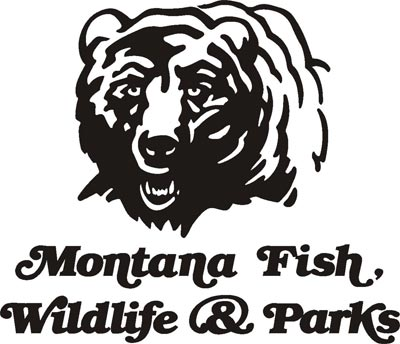 Image result for montana fish wildlife and parks logo