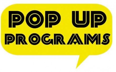 pop up programs