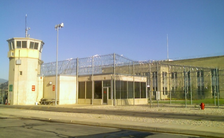 Utah_State_Prison_Wasatch_Facility