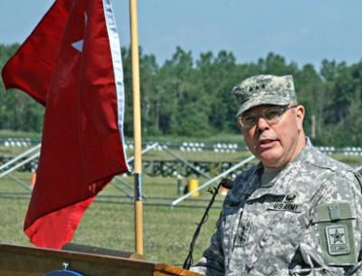 General Ingram