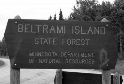 Beltrami-Island-State-Forest