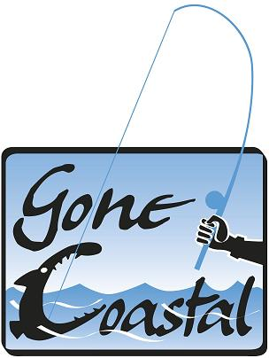 Gone Coastal Logo