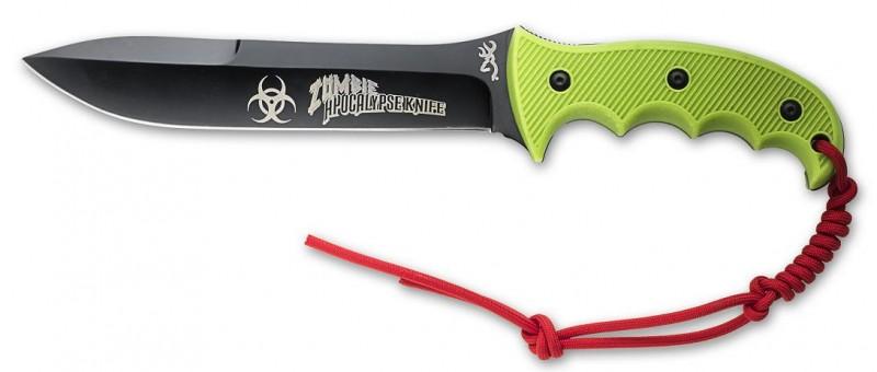Zombie Knife