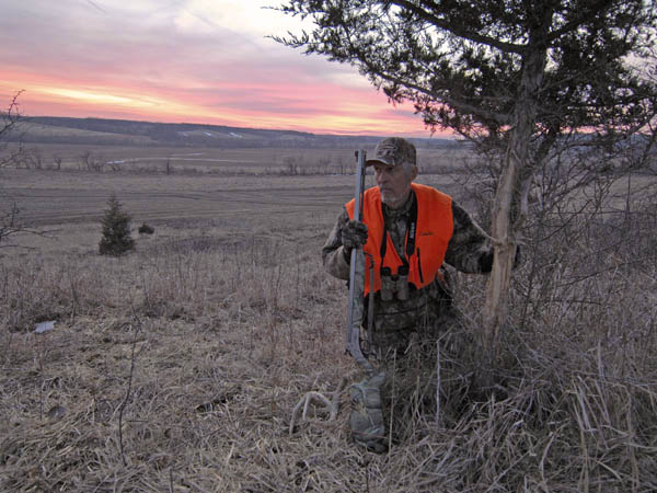 Three tips for successful deer hunting