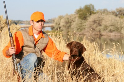 Don't jeopardize a season opener by waiting until the last minute to take your hunter safety course or buy your hunting license. © iStockphoto.com/Jason Lugo