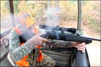 muzzle-loader shoot