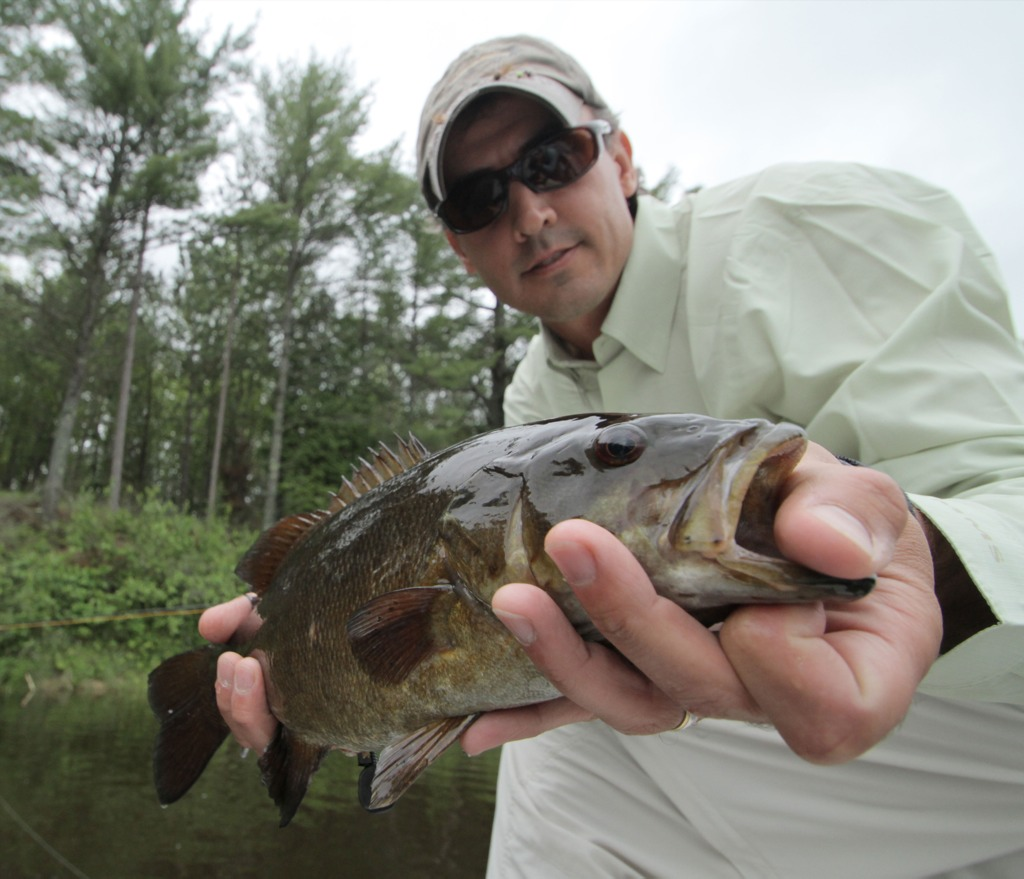 Video the best fly fishing in the midwest outdoorhub for Fishing the midwest
