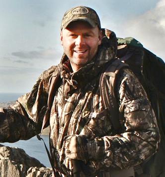 Steve Finch
