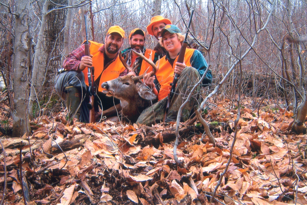 Vermont fish and wildlife advises hunters to hunt smart for Vermont fish and wildlife jobs