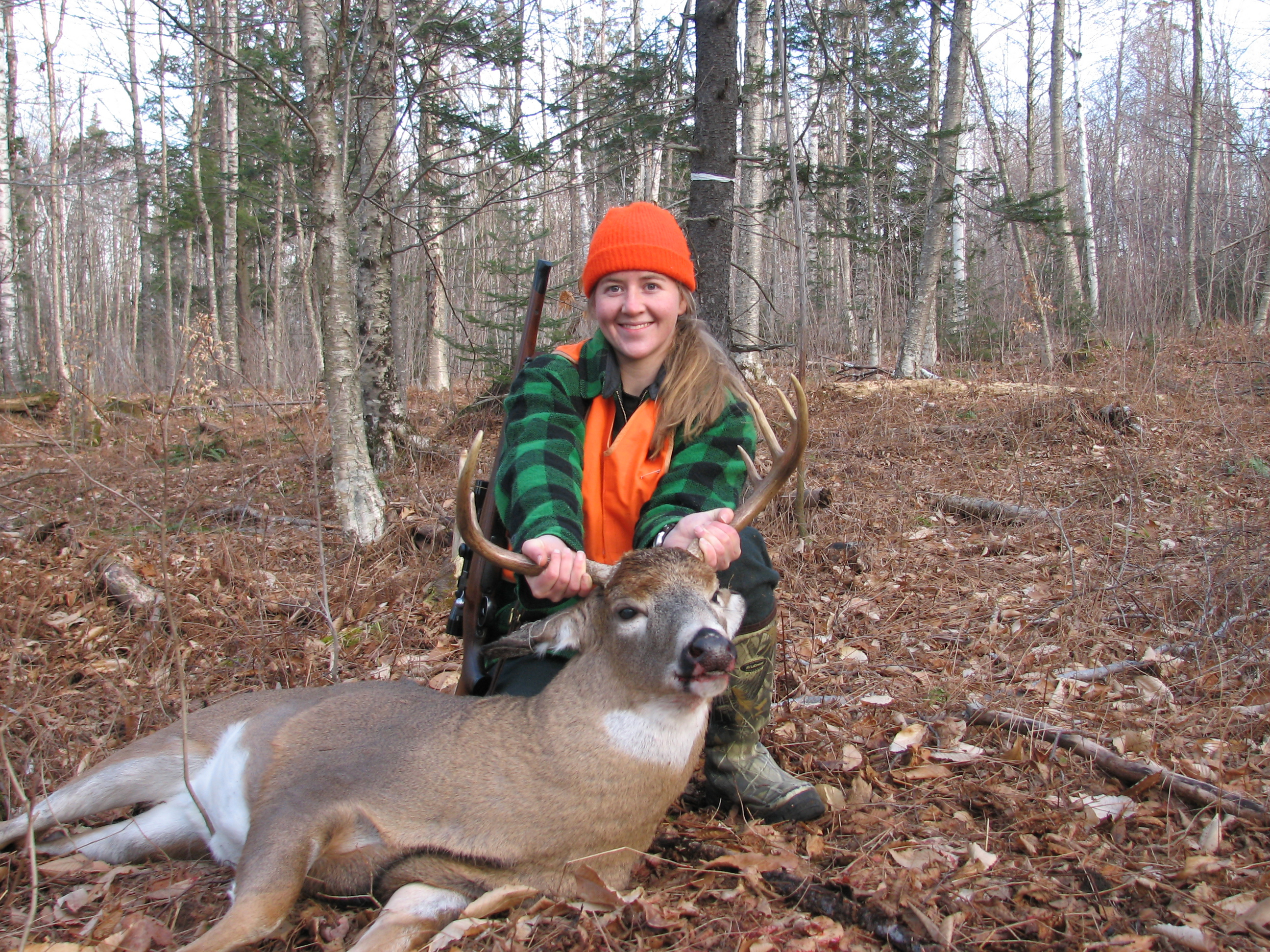Vermont youth deer hunt weekend is nov 3 4 outdoorhub for Fishing license vt