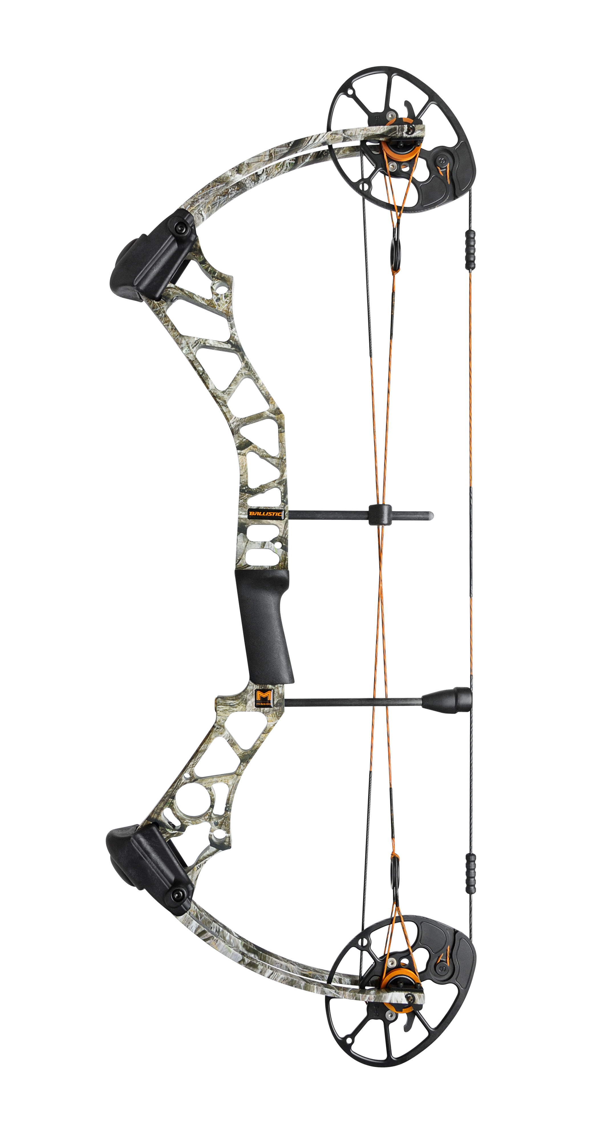 mission archery introduces the 2013 ballistic