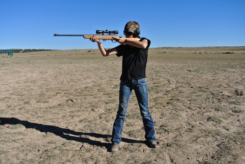 The Key To A Successful Hunt Practice Shooting Positions