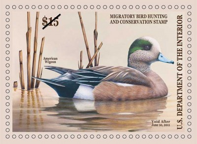 Federal Duck Stamp